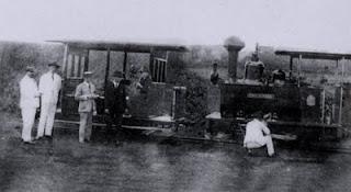 Locomotiva belga Couillet