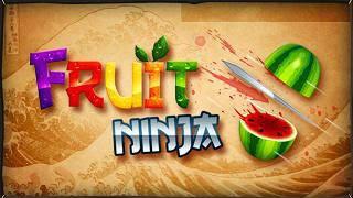 Fruit Ninja 1 - Game chém hoa quả cho điện thoại cảm ứng