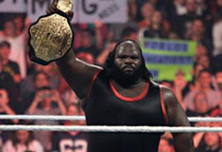 خاص | مارك هنري أقلق WWE وأحبط TNA