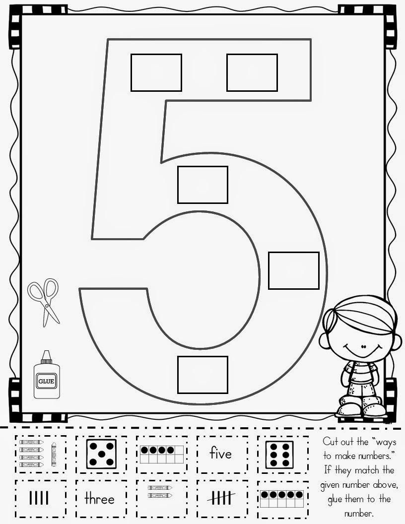 Mrs. McGinnis\' Little Zizzers: New Kindergarten Teaching Materials