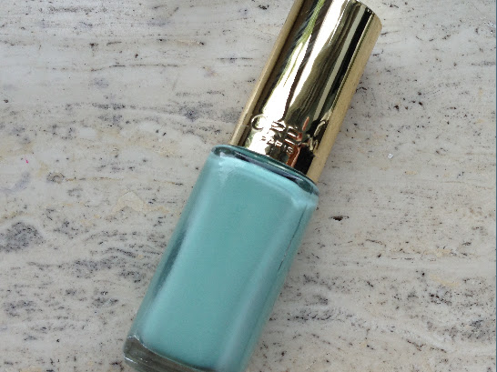 L'oreal Paris Color Riche 602 Perle de Jade.