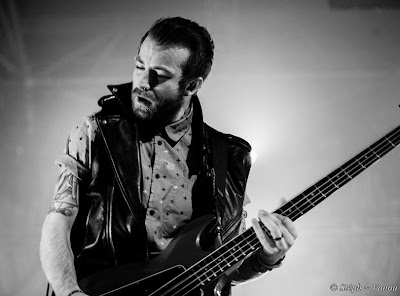 Paramore Live at Paris, France 2013