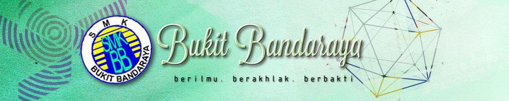 Laman web rasmi SMK Bukit Bandaraya