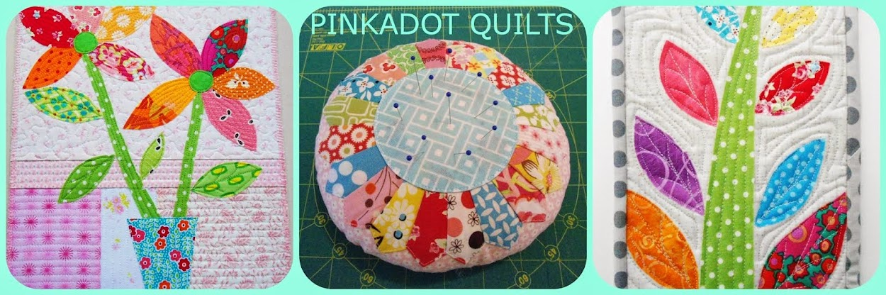 Pinkadot Quilts