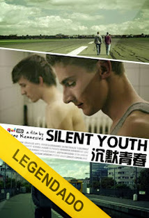 Silent Youth – Legendado
