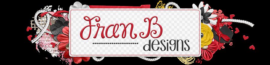 FranB Designs