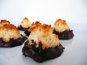 Coconut Macaroon Cake Recipe