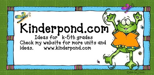 Kinderpond
