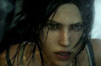 Lara Croft w najnowszym Tomb Raiderze