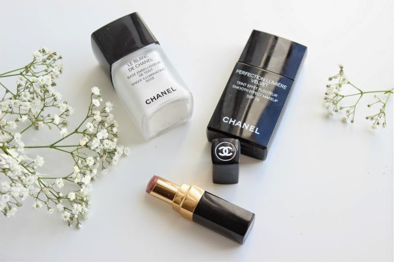 Chanel Rouge Coco Shine Lipstick in Boy