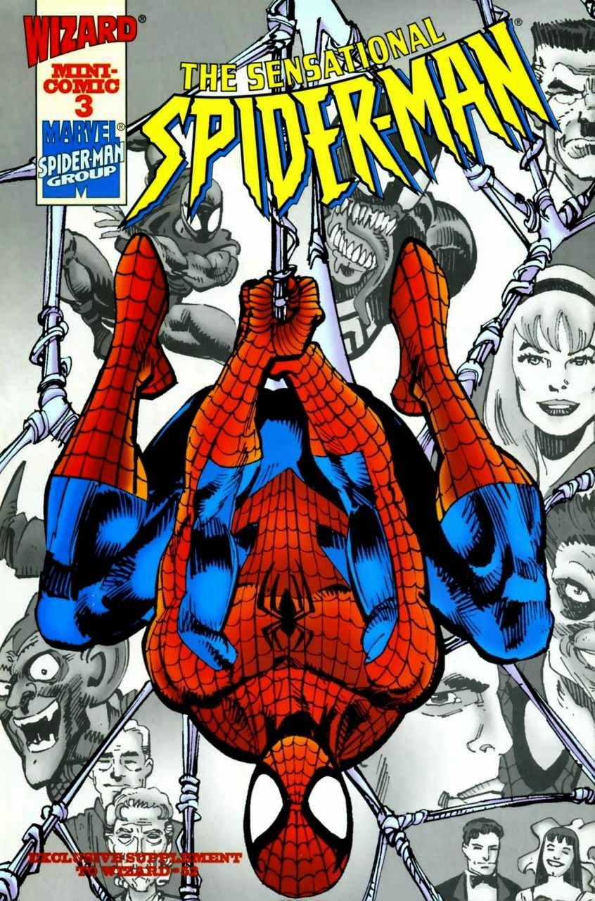 comics spider man comic - photo #28