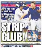 Mets, Mets, Mets...