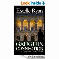 The Gauguin Connection (Book 1) (Genevieve Lenard) by Estelle Ryan