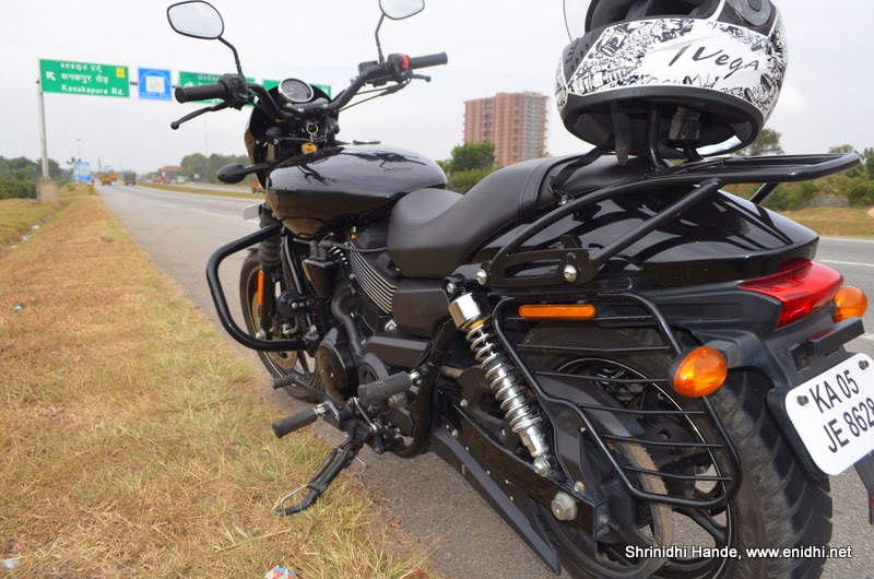 How Much Does Harley Davidson Cost In India