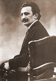 Бранислав Нушић
