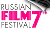 7th Russian Film Festival 2013