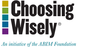 http://www.choosingwisely.org/