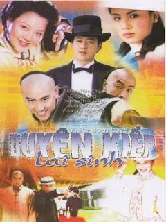 Phim Duyên Kiếp Lai Sinh-A Reborn Love 2014