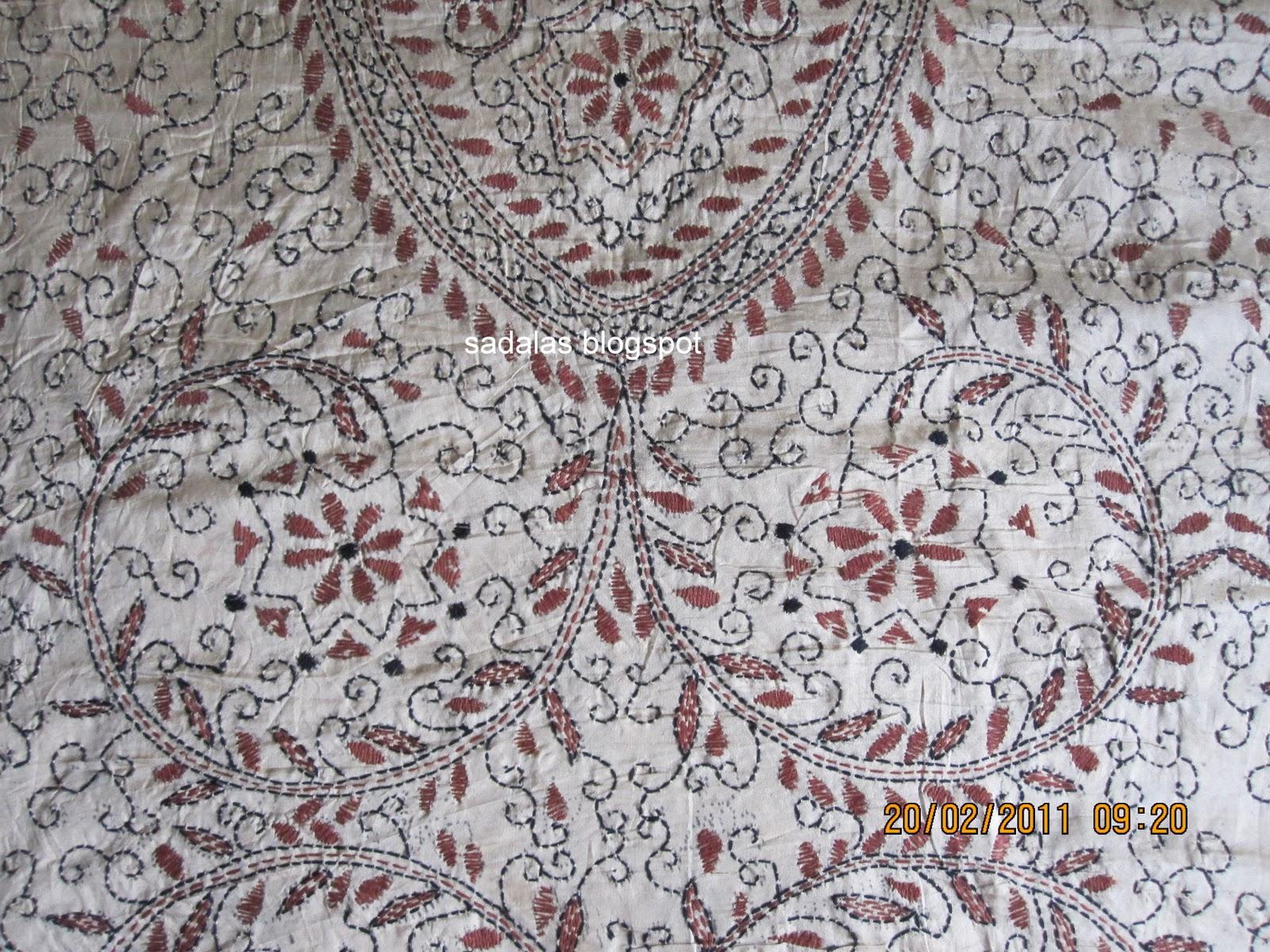 Salwar Kameez Designs, Design Patterns, Chikankari Embroidery