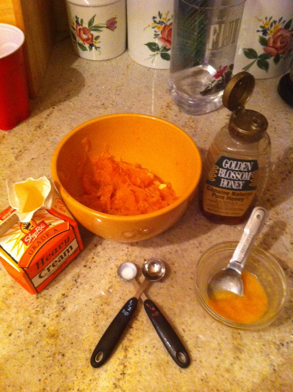 DIY Pumpkin And Apple Facial Mask For Exfoliating recommendations