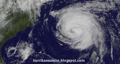 KATIA wird vor Europa nicht mehr als Hurrikan erwartet, Europa, Katia, Verlauf, Zugbahn, Satellitenbild Satellitenbilder, Bermudas, September, aktuell, 2011, Hurrikansaison 2011,