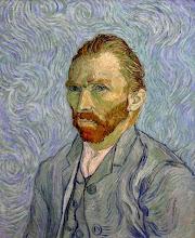 Auto-Retrato Vincent Van Gogh