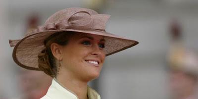Lima Putri Raja Paling Cantik di Dunia