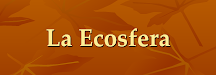 LA ECOSFERA