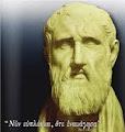 Ζήνων ο Κιτιεύς.Ο εύπλεος φιλόσοφος.