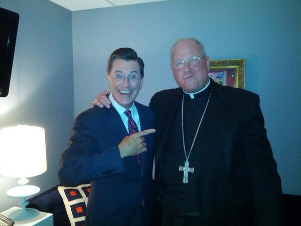 Dolan & Colbert