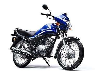 motor murah