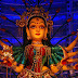 ITS  A CHINESE TREAT  FOR KOLKATA- AHIRITOLA  SARBOJONIN DURGA PUJA 2012