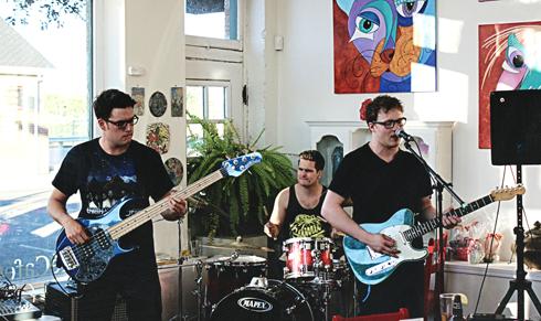 wayne maclellan band tour