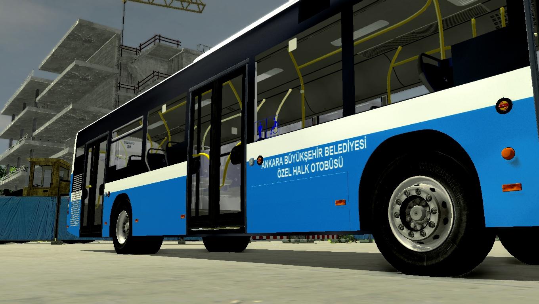City Bus Simulator 2012 Crack Download