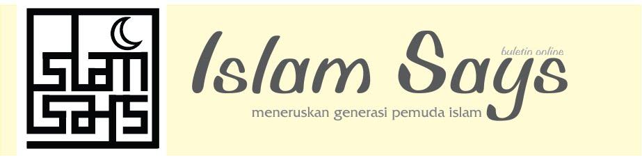 Islam Says