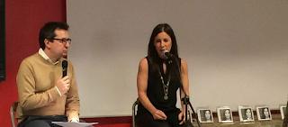 Paola Turci a Torino