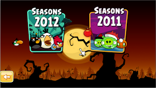 Download Angry Birds Season V 2 PC Terbaru