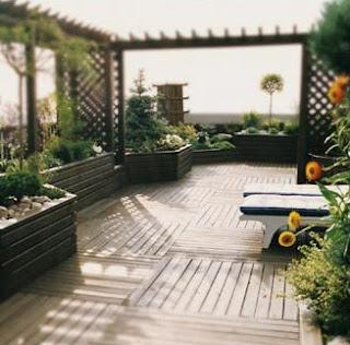 Decoraci n de jardines peque os 10 ideas para decorar tu for Ideas de decoracion para jardines pequenos