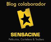 Colaboramos con Sensacine