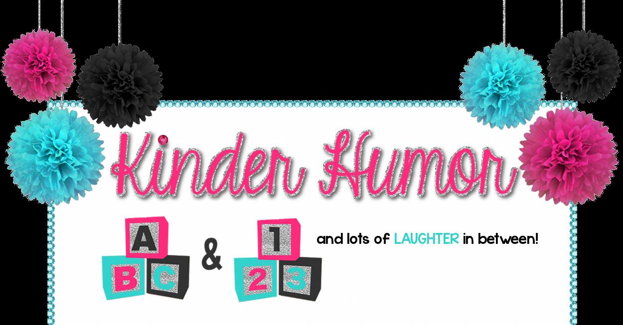 Kinder Humor