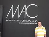 MUSEU MAC