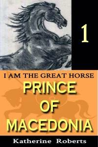 FREE ebook - I am the Great Horse #1