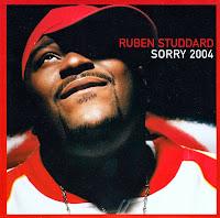 Ruben Studdard - Sorry 2004 (Promo CDS - 2003)