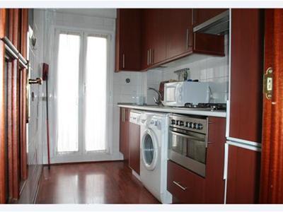 Alquileres por meses de apartamentos tur sticos y de temporada piso 3 habitaciones alquiler - Alquiler por meses madrid ...
