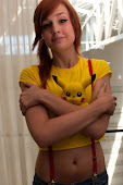 Misty Cosplay