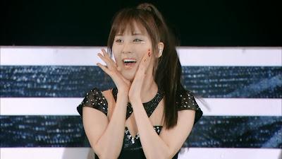 snsd japan 2nd tour seohyun