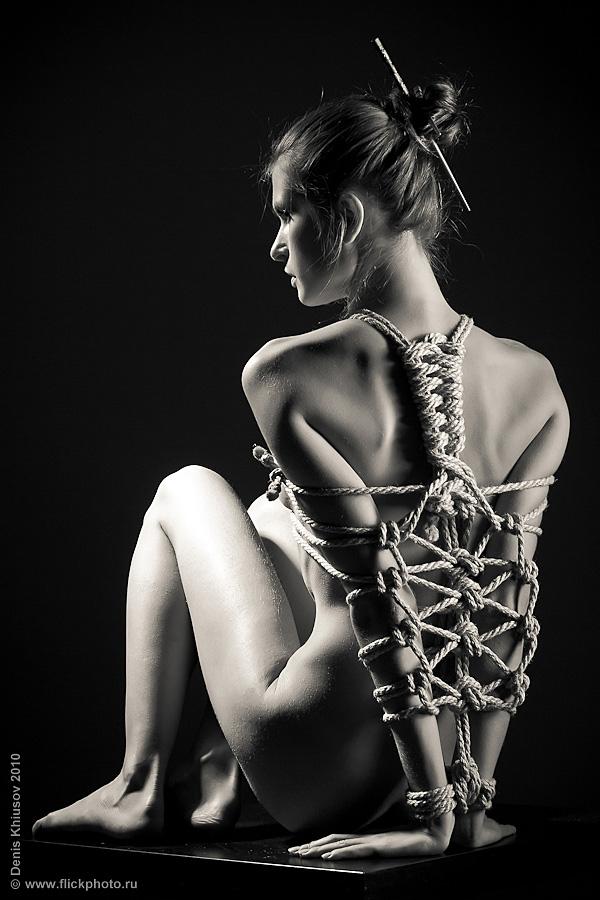 erotic bondage relationships