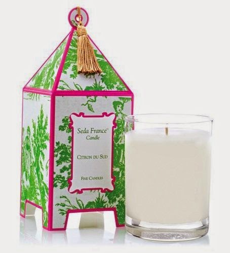 seda france candle on sale