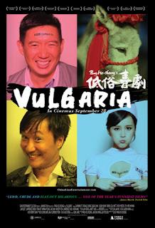 Ver Película Vulgaria Online Gratis (2012)