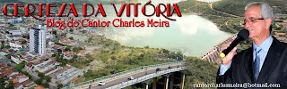 BLOG DO CANTOR CHARLES MEIRA